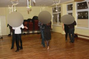šokių mokytojos darbas vilniuje