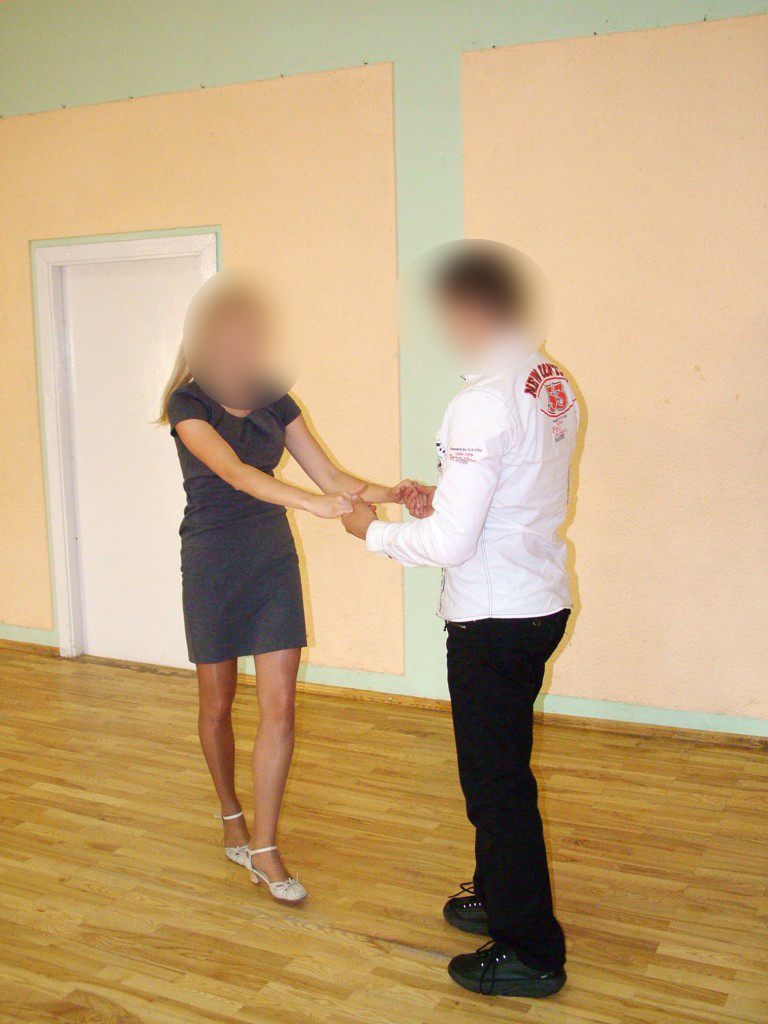 Šokių Studijos Vilniuje | Salsa Šokis