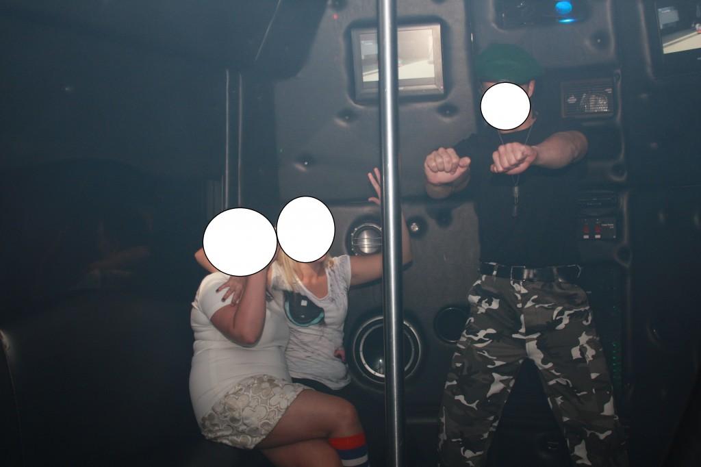 Striptizas moterims vilniuje kaina