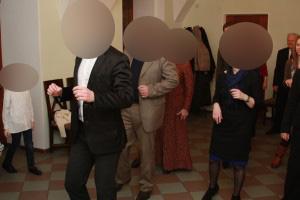 Šokių mokytojas Vilnius