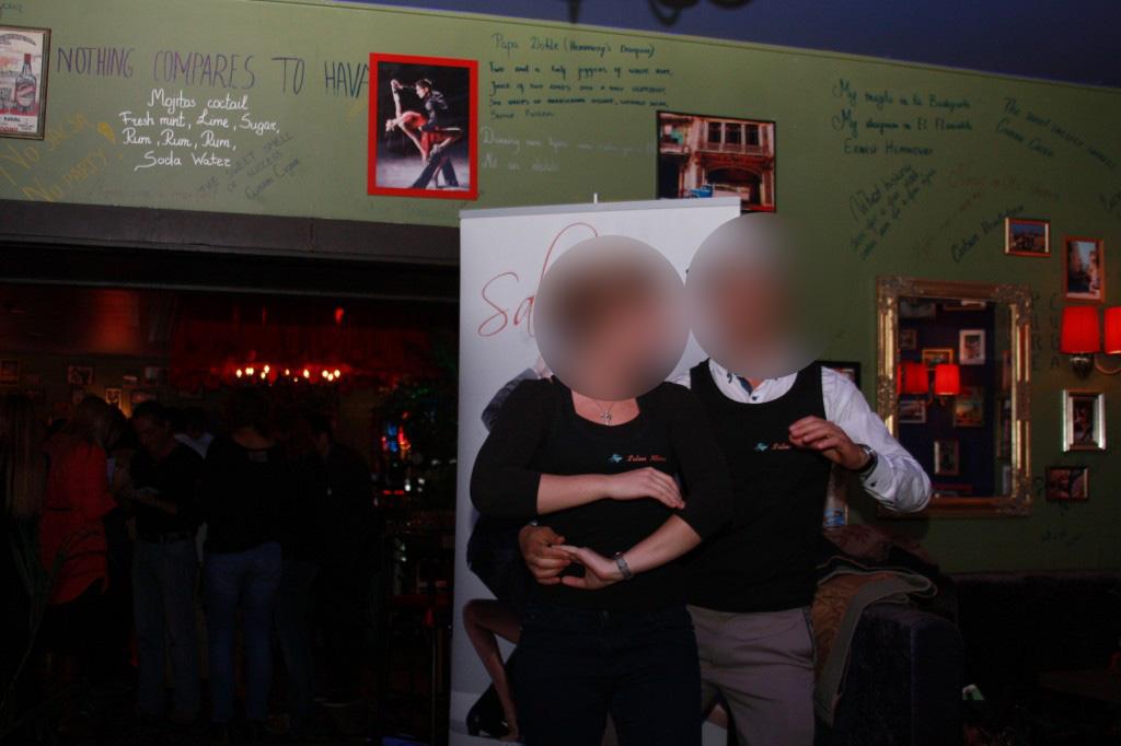 šokių mokytojas gimtadieniui vakarėliui